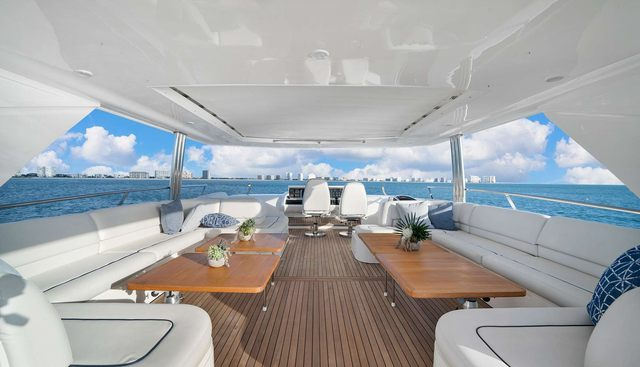 Current $ea Charter Yacht - 4