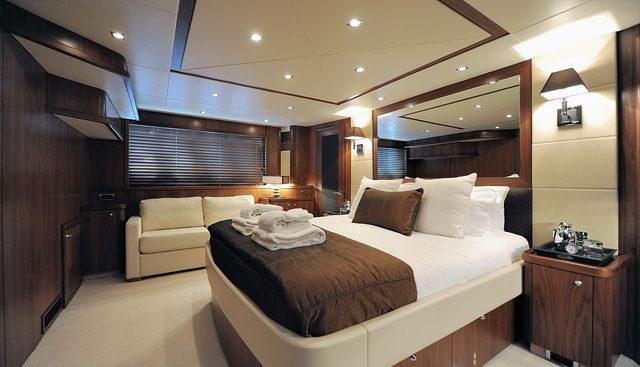 Donizetti Charter Yacht - 4