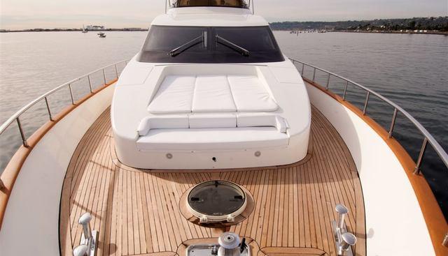 Stella Mia Charter Yacht - 2