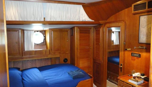 Acoa Charter Yacht - 8