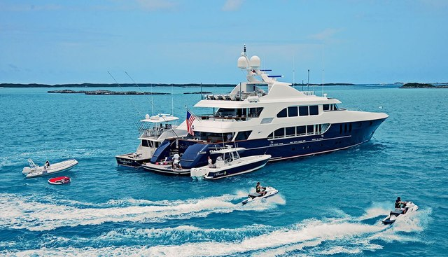 Mirabella Charter Yacht - 5