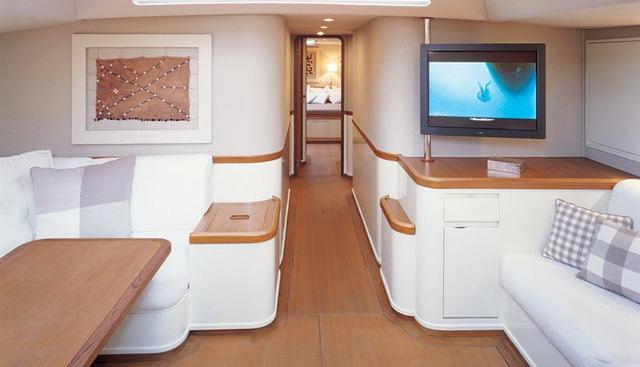 Genie Charter Yacht - 6
