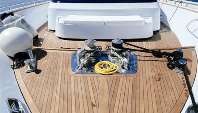Matsko Charter Yacht - 6