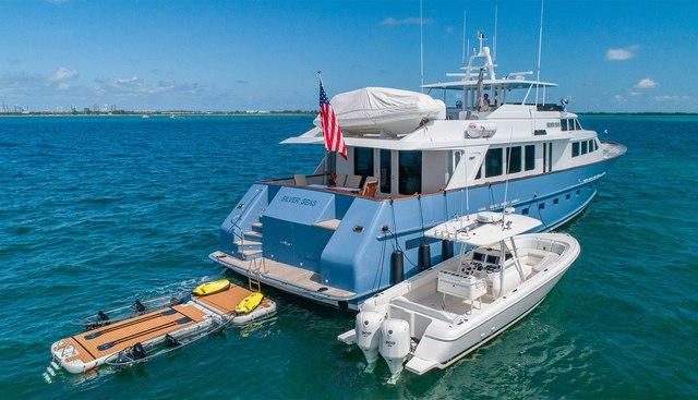Silver Seas Charter Yacht - 5