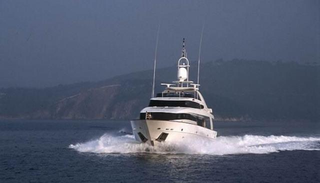 Moon Star Charter Yacht - 3