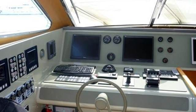 PNG Charter Yacht - 5