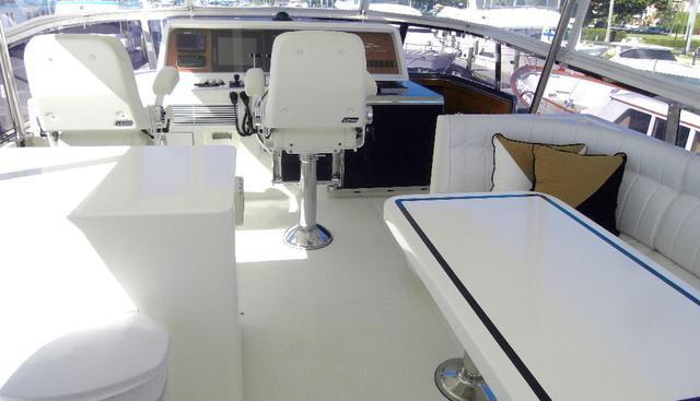 Sunshine Charter Yacht - 2