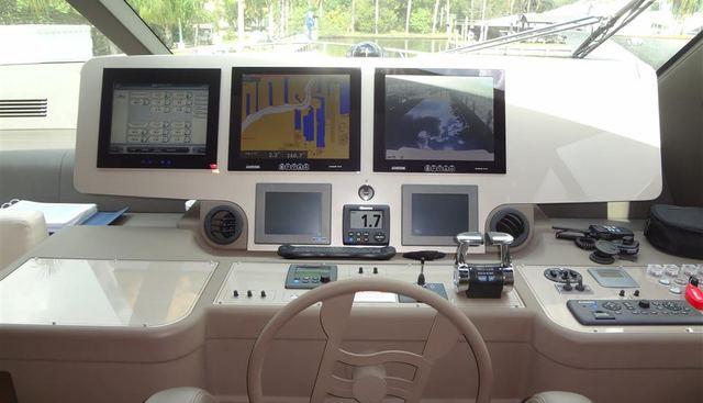 Azul Charter Yacht - 8