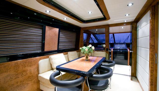 Basmalina Charter Yacht - 4