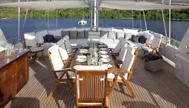 Koi Charter Yacht - 2