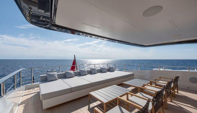 Drifter W Charter Yacht - 4