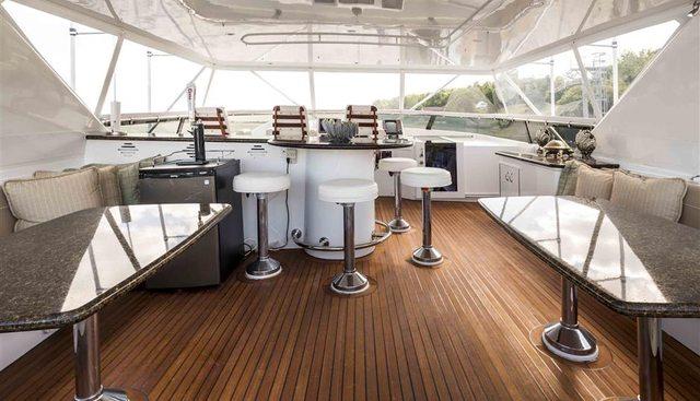 Tie Breaker Charter Yacht - 5