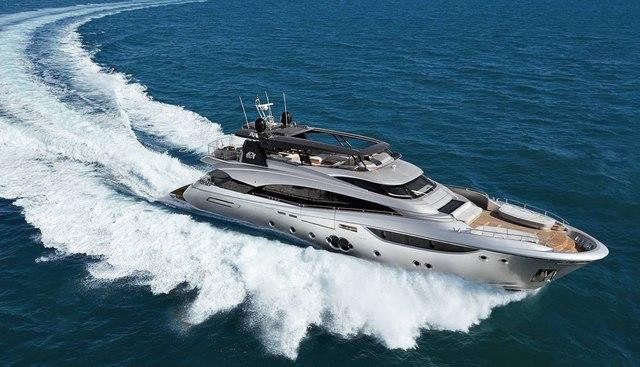 G Charter Yacht - 4
