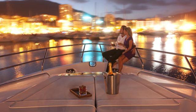 Panthera Cove Charter Yacht - 2