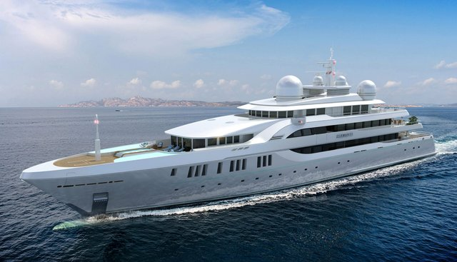 Elements Charter Yacht