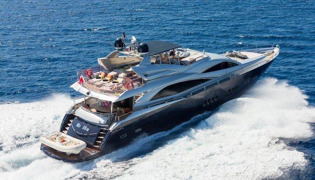 Georgina Charter Yacht - 5