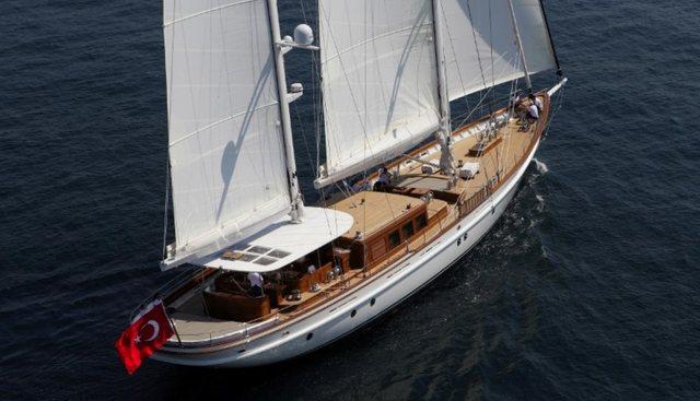In Love Charter Yacht - 5