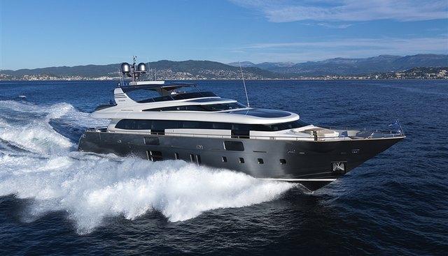M&A'S Charter Yacht - 8