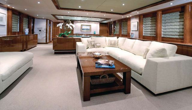 Stampede Charter Yacht - 5