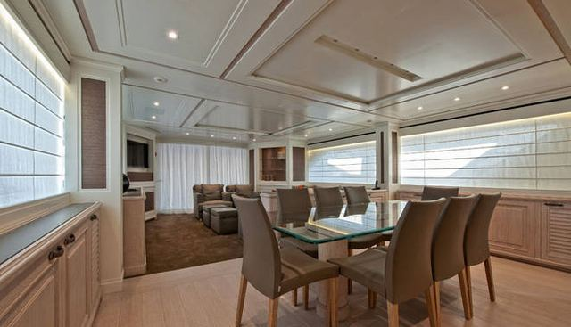 Serenity IV Charter Yacht - 7