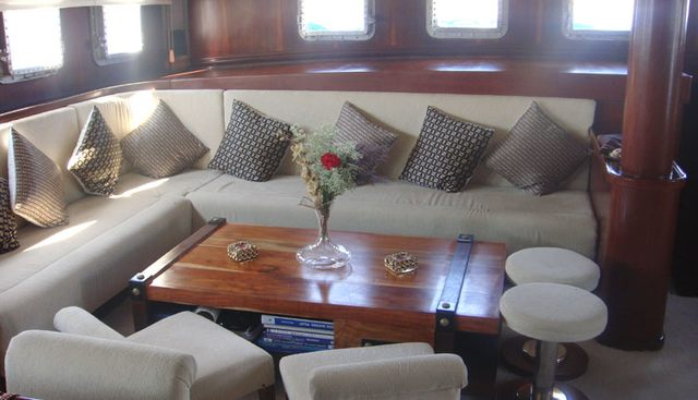Gem Charter Yacht - 8