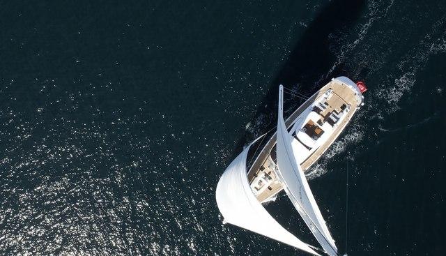 Serafim Charter Yacht - 5