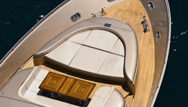 Musa Charter Yacht - 3