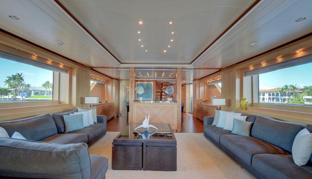 LoveBug Charter Yacht - 8
