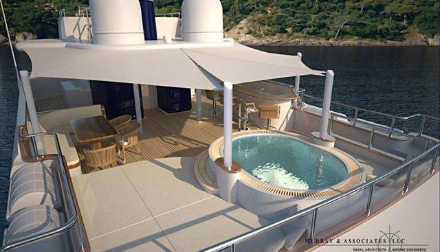 Carson Charter Yacht - 2