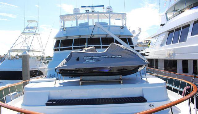Tortuga Charter Yacht - 5