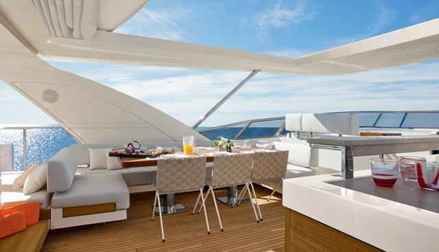 G100/02 Charter Yacht - 5