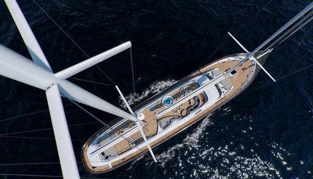 Acapella Charter Yacht - 5