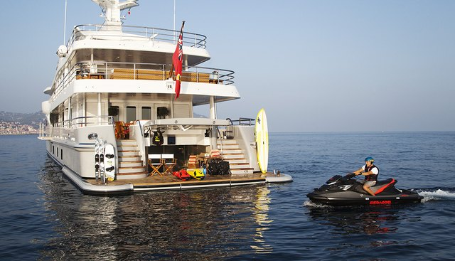 Astra Charter Yacht - 5
