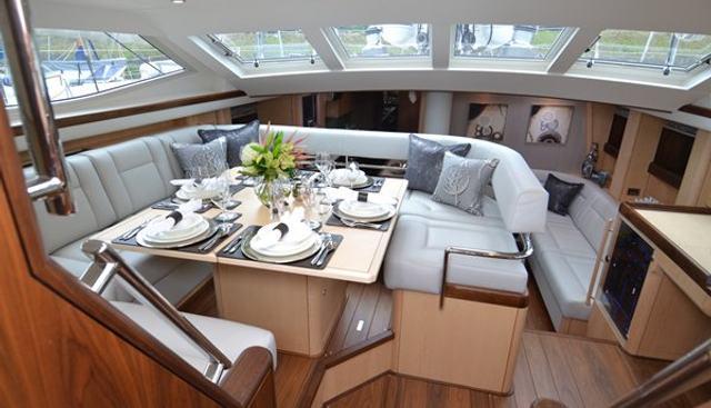 Raven Charter Yacht - 2