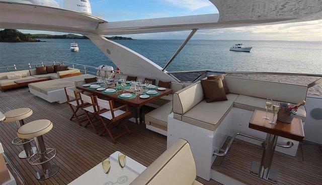 Estel of Ibiza Charter Yacht - 5
