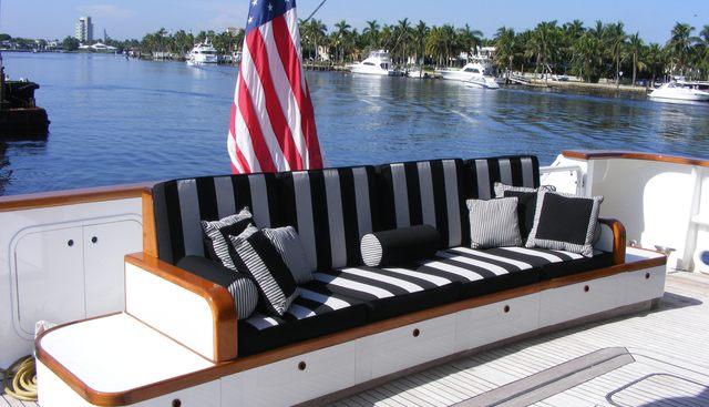 Corona Del Mar Charter Yacht - 3