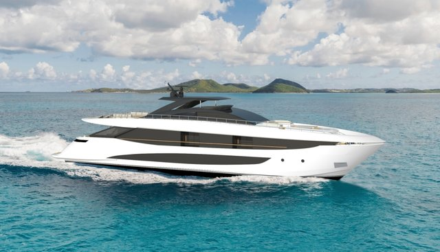 Amer 120/ 11 Charter Yacht