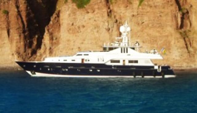 Shalimar Charter Yacht - 4