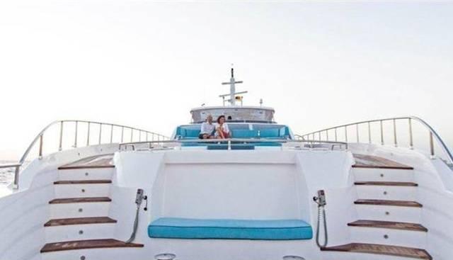 Diam Charter Yacht - 7
