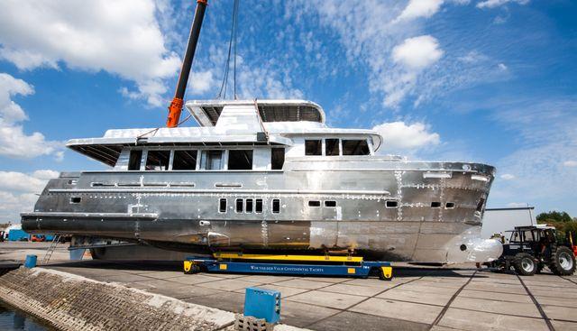 Seawolf Charter Yacht - 3