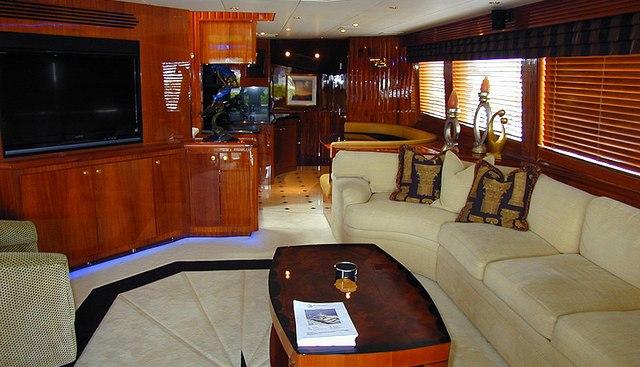 One Net Charter Yacht - 5