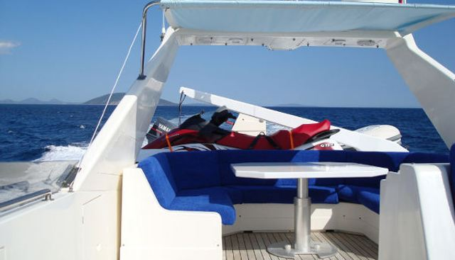 Ellinia Charter Yacht - 3