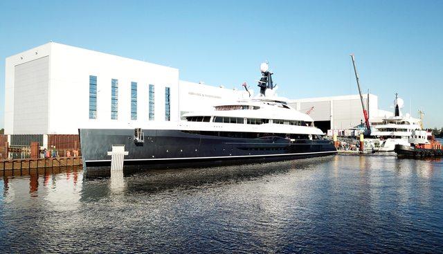 Elandess Charter Yacht - 5