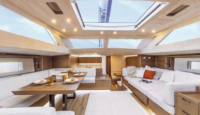 Jikan Charter Yacht - 6