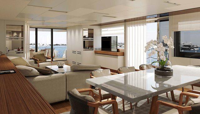 Salt Charter Yacht - 6