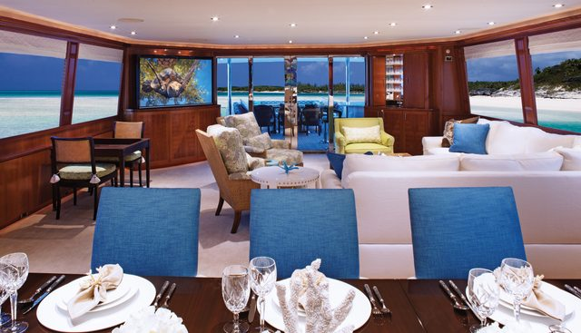 Second Love Charter Yacht - 6