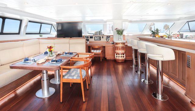 Skimmer Charter Yacht - 8