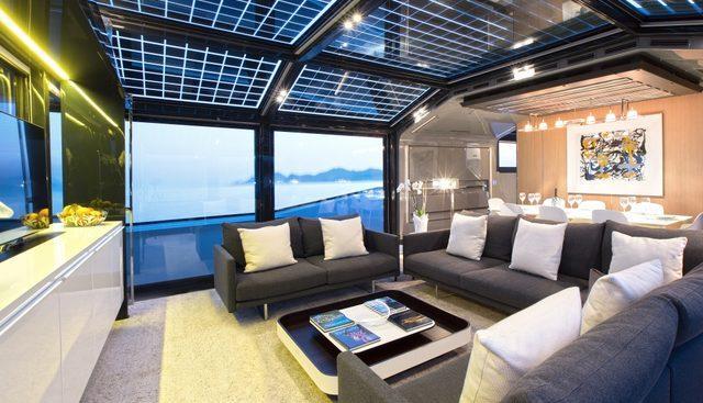 Pangea Charter Yacht - 5