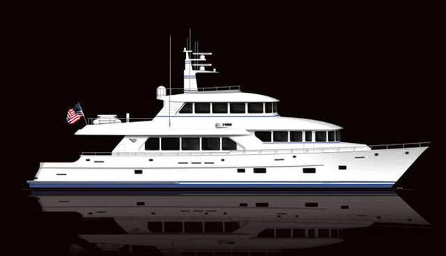 Kaytoo Charter Yacht