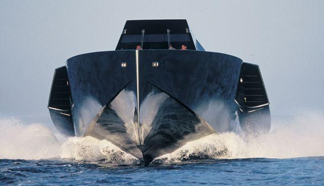 Galeocerdo Charter Yacht - 2